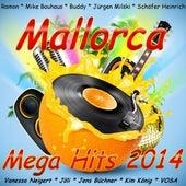 Mallorca Mega Hits 2014 de Various Artists