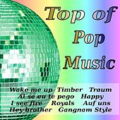 Top of Pop Music de Various Artists