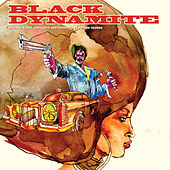 Black Dynamite : Original Score to the Motion Picture de Adrian Younge