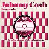 Retrospective (Including All Greatest Hits) von Johnny Cash