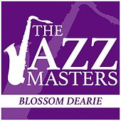 The Jazz Masters - Blossom Dearie by Blossom Dearie