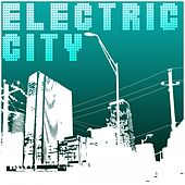 Electric City de Various Artists