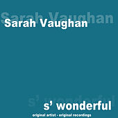 S' Wonderful by Various Artists