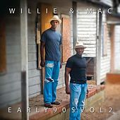 Early 90's, Vol. 2 by Willie