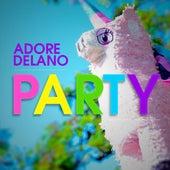 Party von Adore Delano