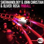Pinball von Shermanology