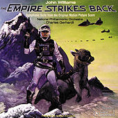 The Empire Strikes Back by John Williams