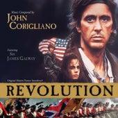 Revolution von John Corigliano