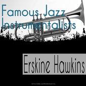 Famous Jazz Instrumentalists von Erskine Hawkins
