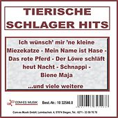 Tierische Schlager Hits by Various Artists