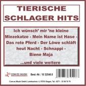 Tierische Schlager Hits von Various Artists
