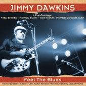 Feel the Blues 2014 Remix by Jimmy Dawkins
