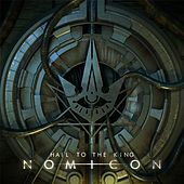 Nomicon by Hail to the King