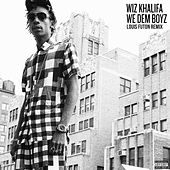 We Dem Boyz (Louis Futon Remix) de Wiz Khalifa