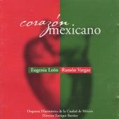 Corazon Mexicano de Ramon Vargas