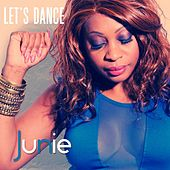 Let's Dance - Single by Junie Morrison