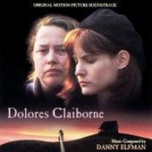 Dolores Claiborne (Original Motion Picture Soundtrack) by Danny Elfman
