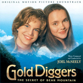Gold Diggers: The Secret Of Bear Mountain by Various Artists