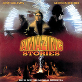 Amazing Stories by Various Artists
