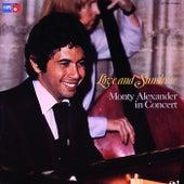Love and Sunshine von Monty Alexander