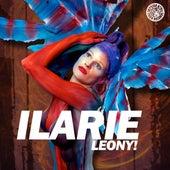 Ilarie von Leony!