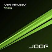 Angry by Ivan Nikusev