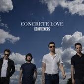 Concrete Love von The Courteeners