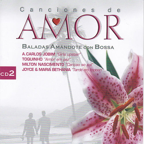 Baladas Amándote Con Bossa Vol 2 by Various Artists