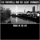 Banks of the Lea by Stiv Cantarelli