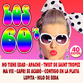 Los 60's von Various Artists