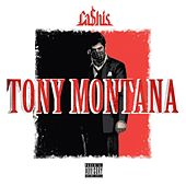 Tony Montana de Ca$his