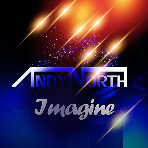 Imagine by Andy North