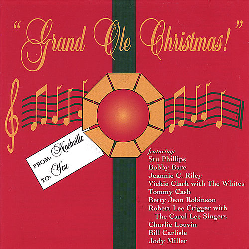 From Nashville To You by Various Artists