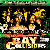 From The O To The Sco : Bay Collisions von Various Artists