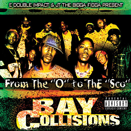 From The O To The Sco : Bay Collisions by Various Artists