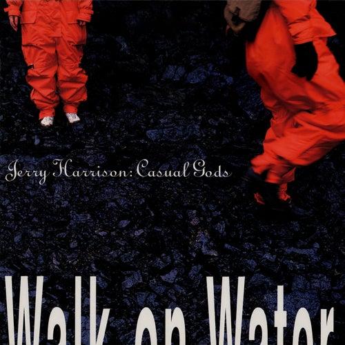 Walk On Water by Jerry Harrison