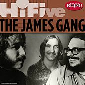 Rhino Hi-Five: The James Gang de James Gang
