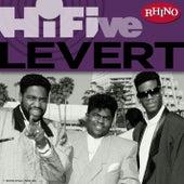 Rhino Hi-Five: Levert von LeVert