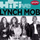 Rhino Hi-Five: Lynch Mob by Lynch Mob