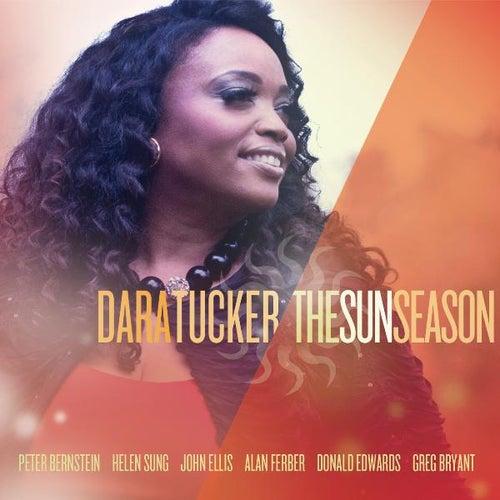 The Sun Season by Dara Tucker
