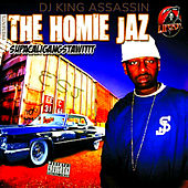 Supa-Cali-Gangsta-Wit-It de The Homie Jaz