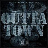 Outta Town (feat. Mitchy Slick & Mistah F.A.B.) - Single von YG Hootie