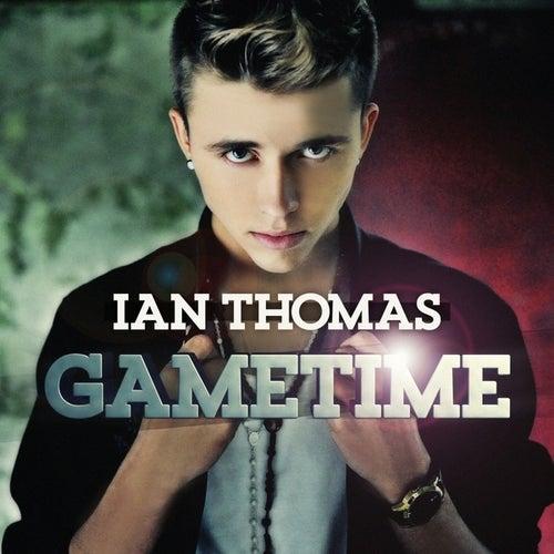 Gametime by Ian Thomas