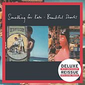 Beautiful Sharks (Deluxe Edition) by Something For Kate