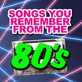 Songs You Remember from the 80's von Various Artists