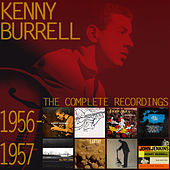 The Complete Recordings: 1956-1957 von Kenny Burrell