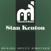 Masterjazz: Stan Kenton by Stan Kenton