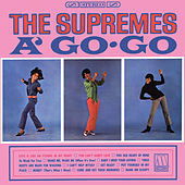 Supremes A Go Go by The Supremes