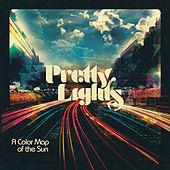 A Color Map of the Sun von Pretty Lights