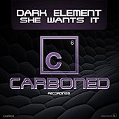 She Wants It de Dark Element